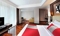 Grande Executive Suite (65 sq.m.)